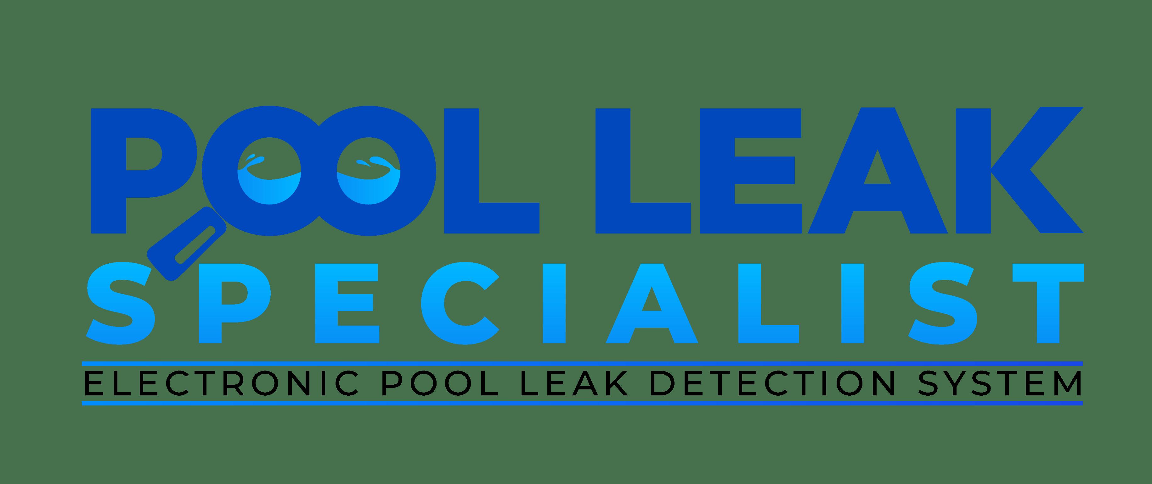 Pool Leak Specialist